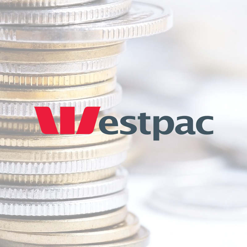 Westpac Fellowship Logo