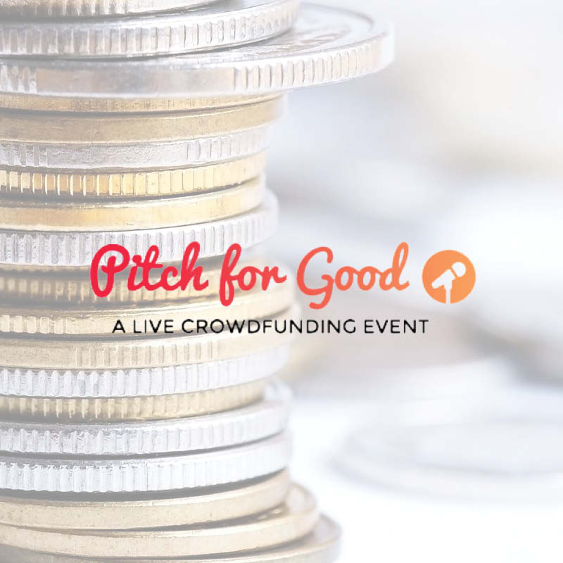 pitchforgood